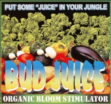 Bud Juice