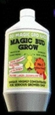 Magic Bud Gro