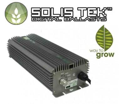 SOLIS TEK 600W - 400W Digital Ballast