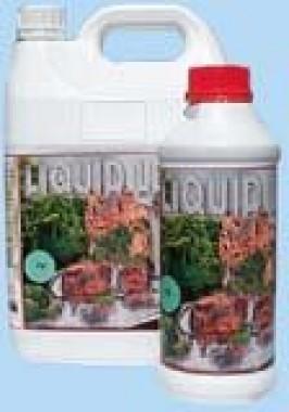 Liquid Lead